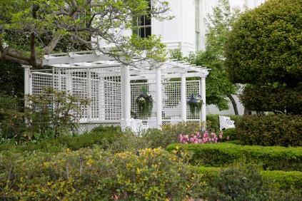 White House garden-8